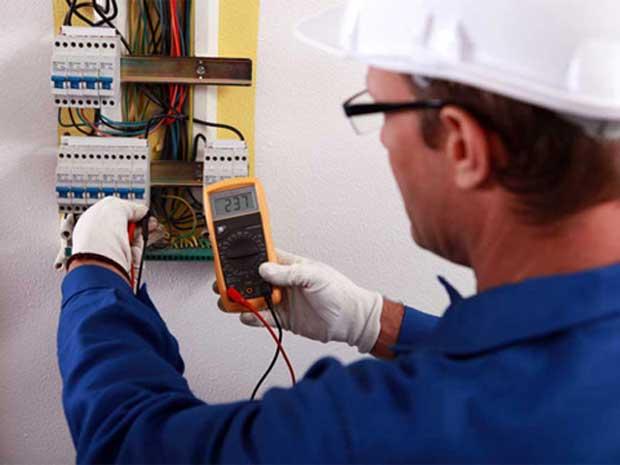 Thợ sửa điện nước tại Kỳ Sơn