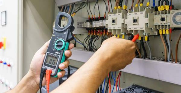 Dịch vụ sửa chữa điện tại TP.Vinh