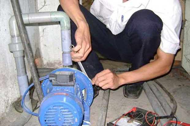 Gọi thợ lắp đặt máy bơm nước tại TP Vinh
