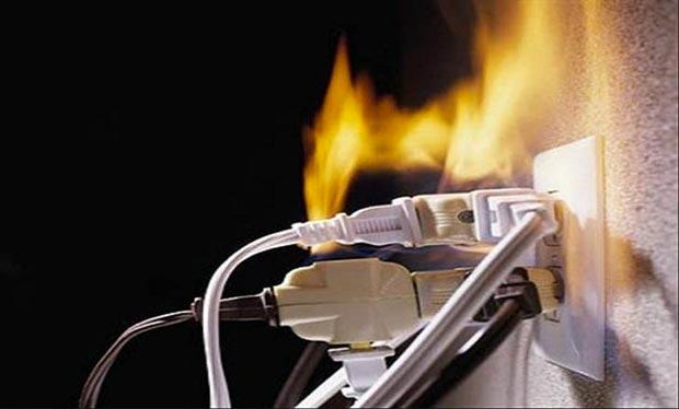 Xử lý các sự cố về điện dân dụng