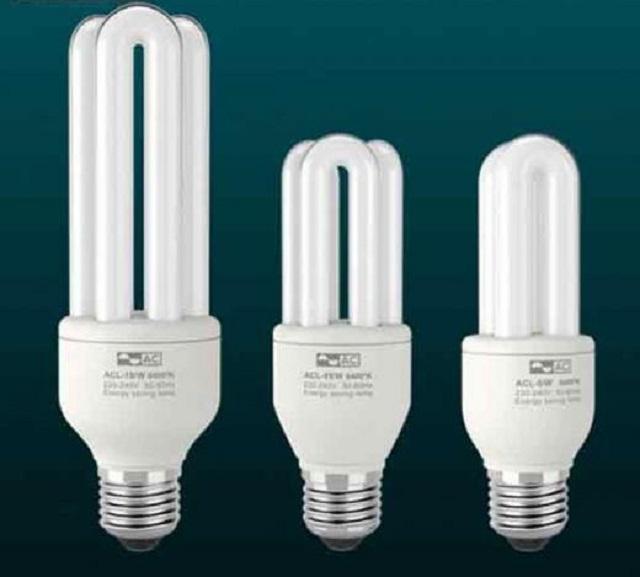 Bóng đèn Compact