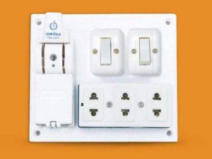 Bảng điện dân dụng