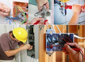 Dịch vụ cung cấp sửa điện nước Thành Công