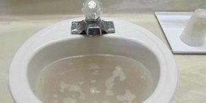 Nghẹt lavabo