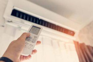 Yếu tố ảnh hưởng đến việc tiêu thụ điện của điều hòa