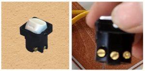 Mạch 2 công tắc 3 cực điều khiển 1 đèn