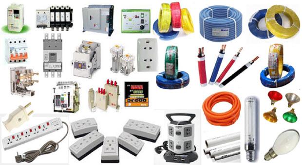 Các loại đồ điện dân dụng phổ biến trong cuộc sống hằng ngày