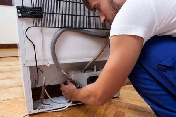 Những thiết bị cần dây nối đất PE