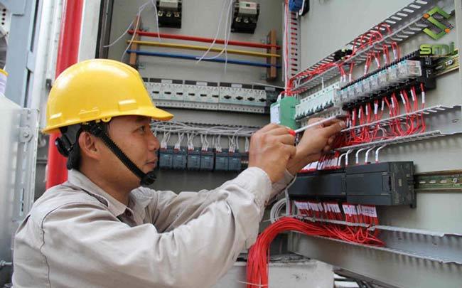 Giấy xác nhận mục đích sử dụng điện 3 pha