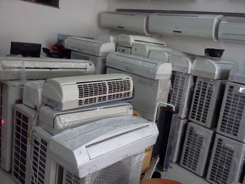 Địa chỉ mua bán máy điều hòa cũ - mới tại Vinh