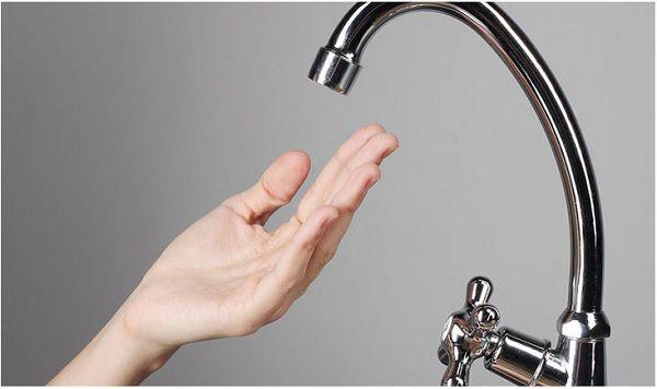 Các sự cố thường gặp ở máy lọc nước