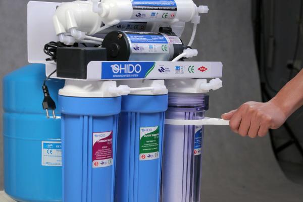 Công ty sửa chữa máy lọc nước tại TP.Vinh