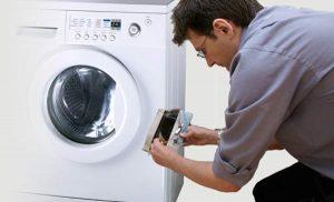 Dịch vụ sửa máy giặt tại TP.Vinh
