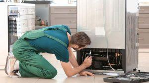 Dịch vụ sửa tủ lạnh tại nhà ở TP.Vinh